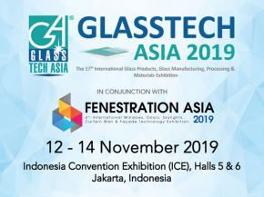 The 'Glass Hub of Southeast Asia' sets its sight on Indonesia in November 2019