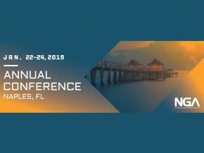 48 hours at the Annual Conference in Naples, FL: The future of glass envisioned