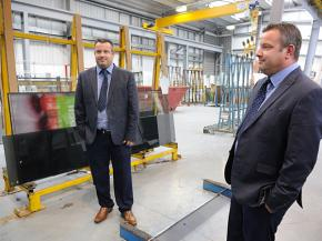 GG Glass strengthen Midlands presence with major acquisition
