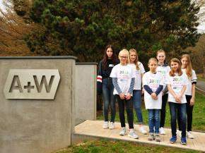 Girls' Day 2019 - at A+W Software GmbH