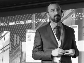 Glass for Europe in Buenos Aires for the SISTECCER Congress