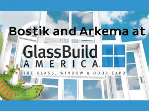 Bostik to launch modified silicone backbedding sealant at GlassBuild America