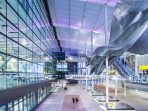 Heathrow Airport signs up to FIT 2019