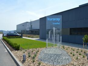 Kuraray´s TROSIFOL business expands SentryGlas® ionoplast interlayer production at Holešov, in the Czech Republic