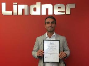 Lindner Interiors Ltd achieves FIRAS accreditation