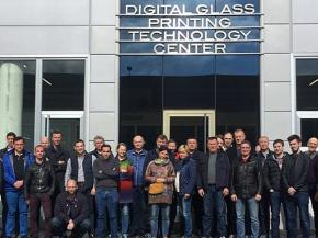 Massively successful second edition of Tecglass Open House
