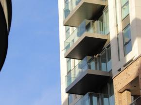 Sapphire case study: North Wharf Gardens, Paddington