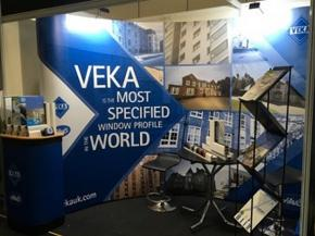 VEKA Group onsite at the Offsite Show