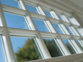 Pioneering unglazed R9 window completes technical approvals