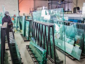 Pioneers in high-performance laminate production: Glass Planet Manufacturing
