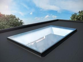 Roof maker to showcase new rooflight at FIT Show 2019