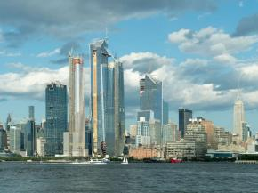 Cities are going vertical - and Sika plays a major role