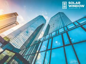 SolarWindow Announces Use of New Proprietary High-Performance Polymer for Increased Power Output and Greater Transparency