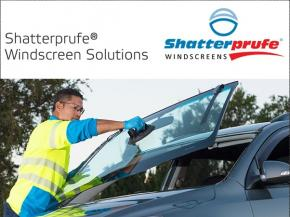 South Africa's car glass manufacturer Shatterprufe® relies on an All-in-one