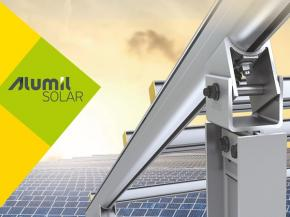 The new website of ALUMIL Solar is on the air