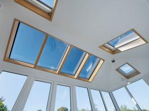 Case Study: WARMroof Hybrid with TapcoSlate tiles