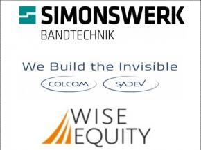 Wise Equity SGR announces the sale of Colcom Group to Simonswerk