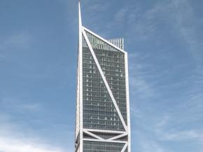 181 Fremont Tower, with Vitro Glass, named San Francisco's top building of decade