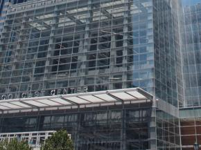 "Solarban® Acuity™ glass wins ""Best of Products"" award from The Architect's Newspaper"