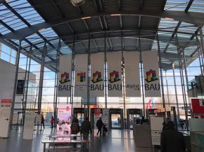 World's leading trade fair BAU more and more international