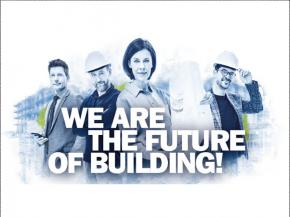 BAU 2021: Building the future together