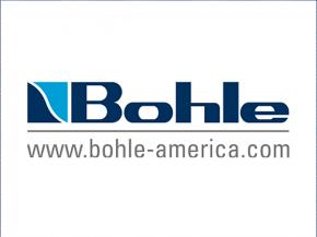 Bohle Group boost their 2019 turnover and post record results in the US
