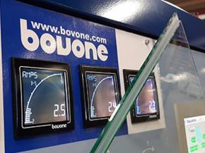 The new Bovone ELB 9 + 2: sizing and flat edge in a single passage