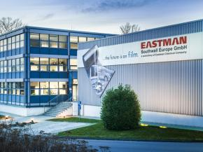 Eastman Expanding in Dresden to Support New Coating and Laminating Line for Film