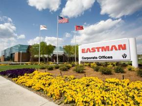 Eastman Named Best-in-State Employer by Forbes