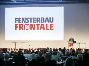 FENSTERBAU FRONTALE 2020: leading international trade fair with comprehensive supporting programme