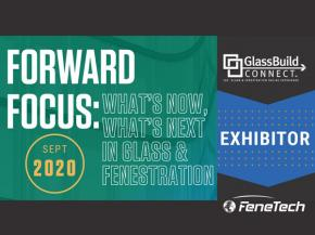 FeneTech to Participate in GlassBuild Connect 2020