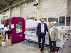 Together for success: LiSEC and Glas Gasperlmair