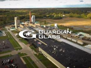 Guardian Jumbo Coated Glass Now Available in North America