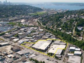 Hartung Glass Industries acquires NWI Seattle Operation