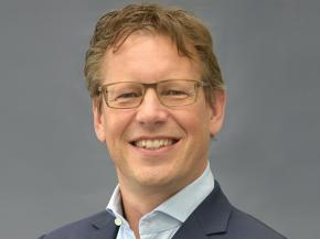 Peter Dixen, CEO of A+W