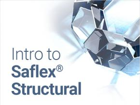 Three-part Saflex® Structural PVB webinars in September