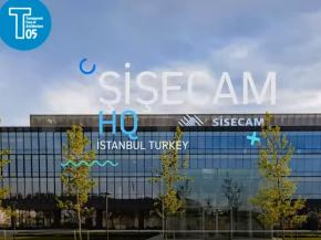 Şişecam Flat Glass T MeetingŞişecam Flat Glass T Meeting