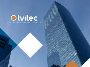 Tvitec Corporate Presentation 2020