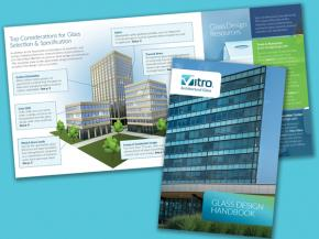 Vitro Glass updates popular Glass Design Handbook