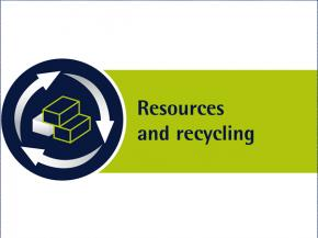 The key themes at BAU 2021: Resources and recycling