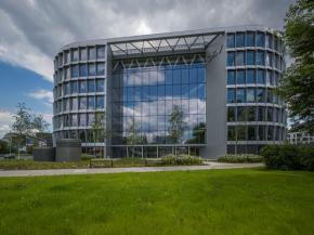 Guardian Glass Project: DSV's Headquarters