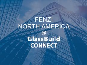 Don't miss out on Fenzi innovations at GlassBuild Connect