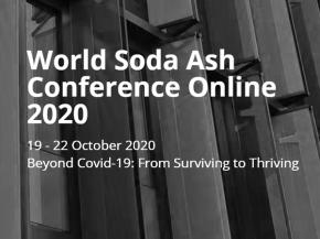 Glass for Europe at 2020 World Soda Ash Conference