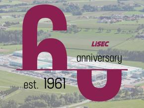 60 Years of LiSEC: Outlook for the anniversary year