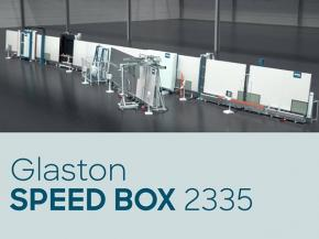Glaston SPEED BOX