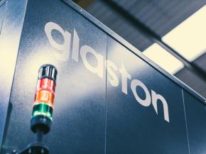 Glaston's operating model in South America changes