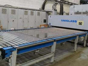 Ultra Tough invests in the future with two Glaston FC-zone upgrades