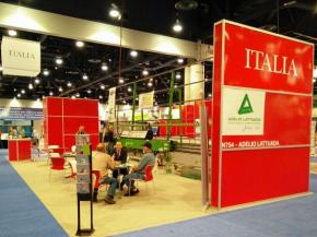 Adelio Lattuada at GlassBuild America