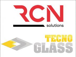 R.C.N. Solutions: Tecno-Glass, a special Italian partner