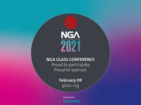 Mappi and NGA Glass Conference, 9th February 2021: proud to participate, proud to sponsor
